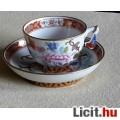 Eladó Herendi SHANGHAI mandarin fogós csésze