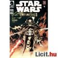 Eladó Amerikai / Angol Képregény - Star Wars Infinities 4. szám, benne: Darth Vader Comic Packs Reprint ké