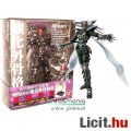 Eladó S.H. Figuarts Prémium Anime figura - Kasumi Exoskeleton extra-mozgatható páncélos női figura - Banda