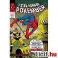 Eladó Peter Parker Pókember új képregény különszám 2015 Lee-Romita Pókember 2 Benne: Gyík, Rengető, Kraven
