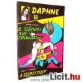 Eladó Magyar képregény - Daphne 1. Szeméttelep (leslie L. Lawrence adaptáció) és Jeremy Taylor A S