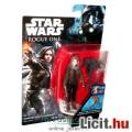 Star Wars figura - Star Wars figura - Jyn Erso - Rogue One / Zsivány Egyes széria, Jedha fejkendős ú