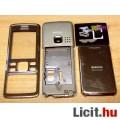 Eladó Nokia 6300 komplett ház, sirocco gold gombsor nélkül.