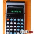 Eladó Retro számológép Brother 508AD, 8 számjegy zöld kijelző FoxPost 100