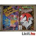 Eladó Sensational Spider-man 2. száma eladó (Pókember)!