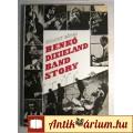 Eladó Benkó Dixieland Band Story (Koltay Gábor) 1982 (Diszkográfia) 7kép+tar