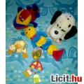 Eladó Nagy baba játékcsomag csörgö, hápogó, zenélő játékok