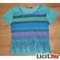 Eladó Lányka mintás póló,méret:122/128