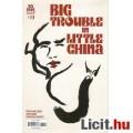 Eladó xx Amerikai / Angol Képregény - Big Trouble in Litthe China 13. szám - amerikai Indie / független ki