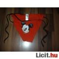 Eladó Disney Mickey egér piros szexi 36-os megkötős bikini alsó