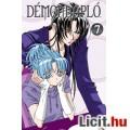 Eladó xx új Démonnapló #7 manga képregény magyar nyelven ELŐRENDELÉS február 15-ig