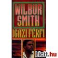 Eladó Wilbur Smith: Igazi férfi