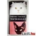 Eladó Macskakalauz (Szinák János - Veress István) 1989 (4kép+tartalom)