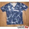 Eladó Kék lányka póló,méret:128/134
