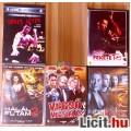 DVD film csomag, Jaen Clauda Van Damme, +3