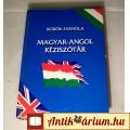 Magyar-Angol Kéziszótár (Borók-Fashola) 1998 (5képpel :) remek állapot