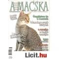 Eladó A MACSKA  magazin 2008. November-december