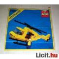 LEGO Leírás 6697 (1985) (120400) 3képpel :)