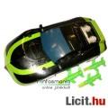 Eladó Ben 10 / Ten figura - 25cm-es Autó repülővé alakítható fekete sportkocsi 10cmes játék figurákhoz, ny