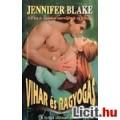 Jennifer Blake: Vihar és ragyogás