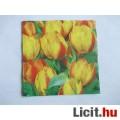 Eladó szalvéta - tulipánok