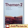Themen 2 Kursbuch német nyelvű