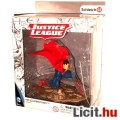 Schelich DC Comics Igzaság Ligája figura - Superman Justice league mini szobor talapzattal