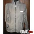 Eladó Ezüstszürke női átmeneti kabát,méret:L