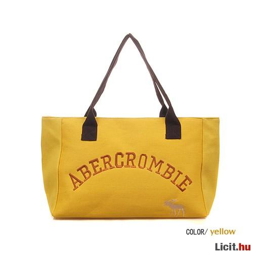 0e3a303aa9 Licit.hu Abercrombie Táska Az ingyenes aukciós piactér - licit ...