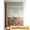 Eladó A Pál Utcai Fiúk (Molnár Ferenc) 1959 (4kép+Tartalom :) Ifjúsági