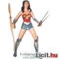Eladó 18cm-es Wonder Woman / Csodanő figura fix csuklóval - igazság Ligája / Justice League DC Comics szup