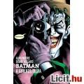 Eladó új  Batman A Gyilkos Tréfa képregény kötet - Limitált keményborítós kiadás / Alan Moore The Killing