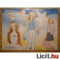 Eladó Barbie puzzle kirakó 70 darabos - Vadonatúj!