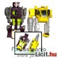 Eladó Transformers figura - Armada Minicon-ok - 2db 7-8cm-es harckocsivá és fúróvá átalakítható mini robot