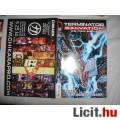 Eladó Terminator Salvation: The Final Battle képregény 6. száma eladó!