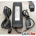 Xbox gyári hálózati adapter, Xbox 360, EADP175BB A, 175W, használt, mű