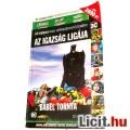 Eladó xx új DC Comics képregény Batman / Igazság Ligája - Bábel Tornya keményfedeles kiadás - Eaglemoss na