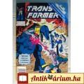 Transformer 16.szám 1993/6 November Képregény