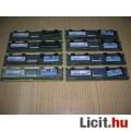 8GB 8x1GB PC2-5300F ECC szerver RAM