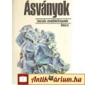 Tasnádi Kubacska András: ÁSVÁNYOK (Búvár zsebkönyvek)