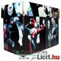 Eladó Képregény tároló doboz - Batman Alex Ross - Comics Short Box / Storage Box 40x21x30 cm - DC Comics g