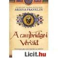 Eladó Ariana Franklin: A cambridge-i vérvád