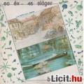 Eladó 80 ÉV - 46 SLÁGER BUDAPESTRŐL (LP)