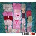 Eladó Gyönyörű kislány ruhacsomag 0-3 hó 26 db-os