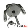 Eladó 3 körmös olajszűrő leszedő 63-110mm