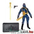 Eladó GI Joe figura 25th - Cobra Commander figura teljes felszereléssel és talppal csom. nélk.