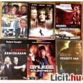 Eladó Hollywoodi akciófilm klasszikusok, DVD film csomag