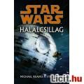 Eladó új Sci Fi könyv Michael Reaves, Steve Perry - Star Wars - Halálcsillag Fantasztikus / Sci-Fi regény