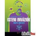 Lawrence Sutin: Isteni inváziók Philip K. Dick élete