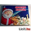 Eladó Adventi Naptár (ALEXANDRA) 2011 (24db minikönyv) 6kép+tartalom